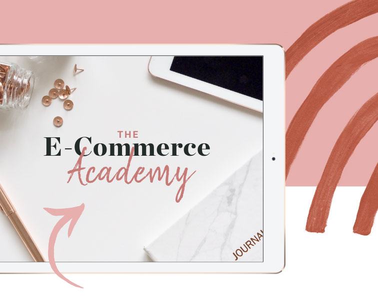 The e Commerce Academy Journal